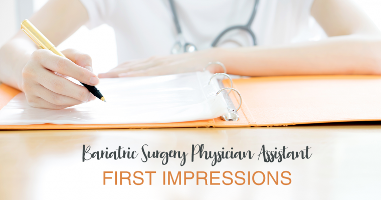 Bariatric Surgery Physician Assistant
