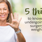 5 Things to Know Before Undergoing Plastic Surgery After Weight Loss