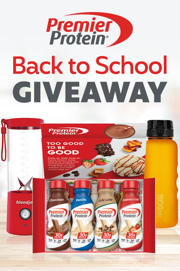 Back to School Survival Kit Giveaway